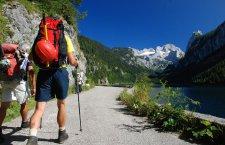 © Kraft | Wandern im Salzkammergut - Wanderurlaub in Gosau