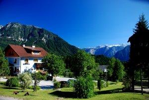 © Kraft | Wanderung zur Halleralm in Bad Goisern am Hallstättersee