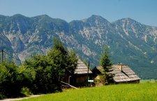© Kraft | Bad Goisern | Ein markierter Weg führt Sie zu Höhlen, in denen früher geheime Gottesdienste der ev. Glaubensgemeinschaft gefeiert wurden.