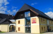 © Kraft | Hand.Werk.Haus in Bad Goisern am Hallstättersee | Spitzenhandwerker im Welterbe