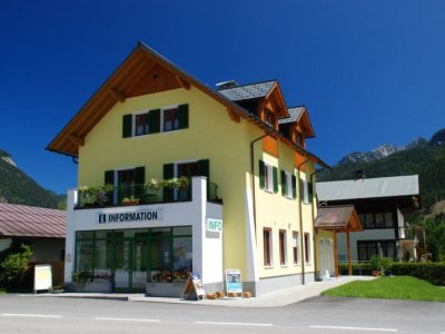 Tourismusinformation Gosau im Salzkammergut