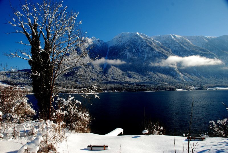 Winter Time 187 Your Holiday In Hallstatt Austria