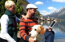 © Kraft | W-Lan / WiFi in Hallstatt, Gosau, Bad Goisern und Obertraun