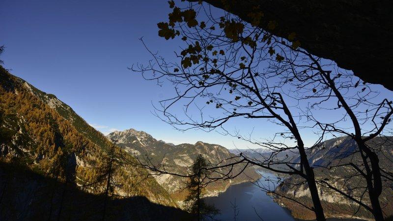 Klettersteig Hallstatt : Für anspruchsvolle urlaub in hallstatt im salzkammergut