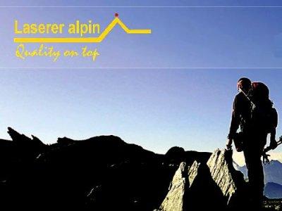 © Laserer Alpin | Berge sind unsere Berufung: Alpinschule Laserer Alpin in Gosau