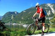© Kraft | Mountainbiken, Fahrradfahren, E-Biken & Co. im Salzkammergut
