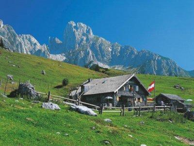 © Foto: Schladming-Dachstein Tourismusmarketing