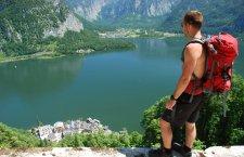 Wandern im Salzkammergut   © Kraft   Wandern in Hallstatt