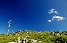© Kraft | Entdecken Sie die Glücksplätze bei Ihrem Urlaub im Salzkammergut: Hoher Sarstein in der UNESCO Welterberegion Hallstatt Dachstein Salzkammergut.