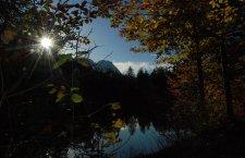 © Kraft | Glücksplätze in Obertraun: Koppenwinkelsee / Koppenlacke im Naturschutzgebiet Koppenwinkel