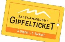 © Traunsee Touristik GmbH  | Salzkammergut Gipfelticket - 3 Gipfel - 1 Ticket!