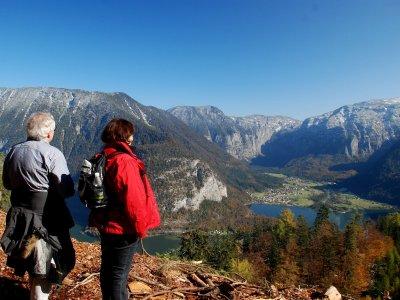 © Kraft | Entdecken Sie den Salzberg! Wanderung über den Salzberg in Hallstatt