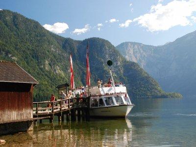 © Kraft | Tagestour um den Hallstättersee – Wandern in der UNESCO Welterberegion Hallstatt Dachstein Salzkammergut