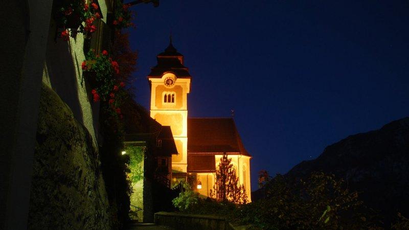 © Kraft | Kirchen in der UNESCO Welterberegion Hallstatt Dachstein Salzkammergut