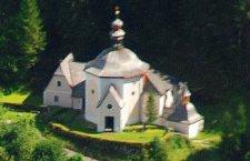© Kraft | Kalvarienbergkirche in Hallstatt