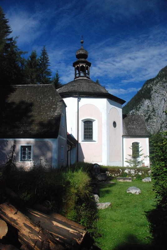 The Small And Romantic Kalvarienberg Church 187 Your Holiday