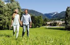 © Hochhause | Kaiservilla bei einem Ausflug nach Bad Ischl im Salzkammergut