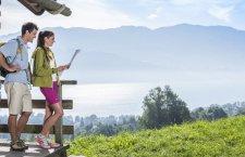 © OÖ Tourismus | Ausflugstipp für Ihren Urlaub im Salzkammergut: Attersee