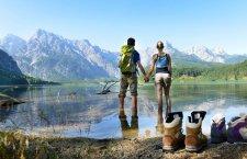 OÖ Tourismus | Ausflugstipp für Ihrem Urlaub im Salzkammergut: Das Almtal  bei Ferien in Österreich.