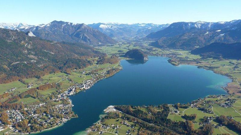 Rund um den Wolfgangsee » Your holiday in Hallstatt / Austria