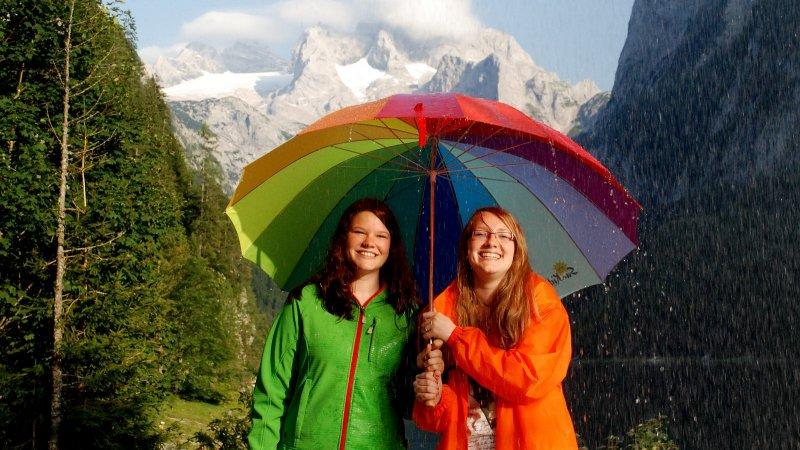 © Kraft | Regenwetterprogramm im Salzkammergut