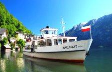 © Kraft | Hallstätter Seeschifffahrt