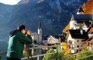 © Kraft | Fotopoint Hauptansicht Hallstatt - fotografieren - Foto