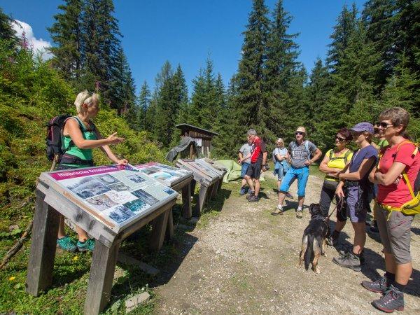 © Kraft | Führungen durch Hallstatt in der UNESCO Welterberegion Hallstatt Dachstein Salzkammergut | Guided tours through Hallstatt in Austria