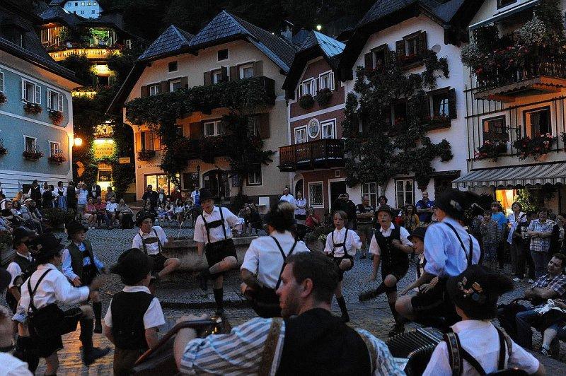 Salzkammergut Hotels Am See