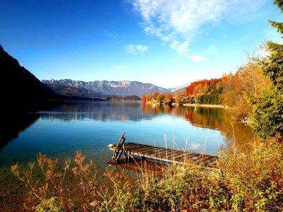 © Kraft | Herbst in der UNESCO Welterberegion Hallstatt Dachstein Salzkammergut
