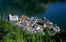 ©  Kraft | Urlaub in Hallstattim Salzkammergut Geschichte von Bad Goisern am Hallstättersee