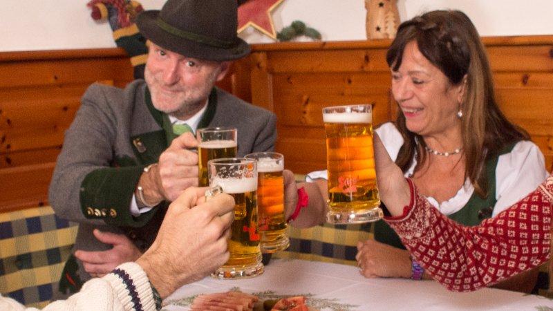 © Menschhorn @ Bräuche und Traditionen im Salzkammergut