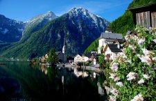 © Kraft | A legendák övezte Salzkammergut kellős közepén, a hatalmas Dachstein lábánál különleges gyöngyszem rejtőzik.