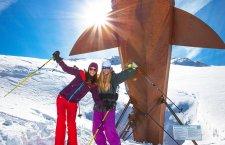 © DAG/Schöpf | Schneeschuhwandern mit dem Yeti Schneeschuh-Ticket in Obertraun am Hallstättersee