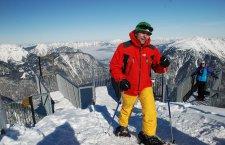© Kraft | Schneeschuhwandern mit dem Yeti Schneeschuh-Ticket in Obertraun am Hallstättersee