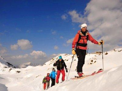© Outdoor Leadership | Skitouren im Salzkammergut: Haute Route Dachstein