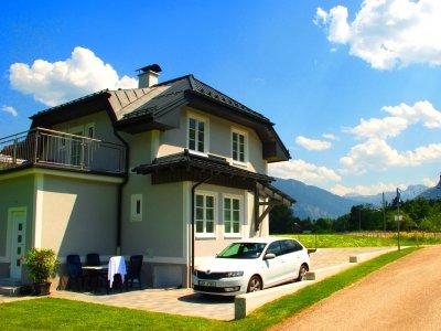 ©  Kraft | Ferienhaus Theresia in Bad Goisern am Hallstättersee im Salzkammergut
