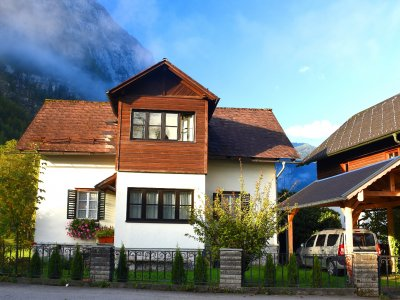 © Kraft | Urlaub in Hallstatt: Ferienhaus Hofinger