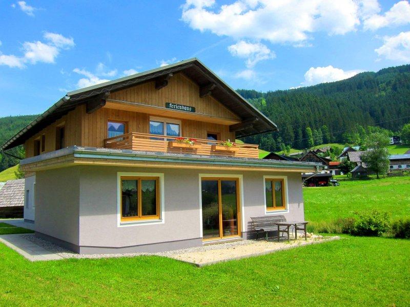 ferienhaus urst ger gosau ferienh user in gosau salzkammergut. Black Bedroom Furniture Sets. Home Design Ideas