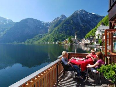 © Kraft | Apartment Kirchschlager bei einem Urlaub in Hallstatt / Österreich