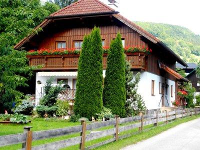 © Danzer | Urlaub in Bad Goisern am Hallstättersee: Ferienwohnung Danzer