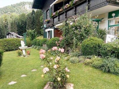 Urlaub in Bad Goisern am Hallstättersee zu jeder Jahreszeit - Haus Gerlinde Sams. Ob Frühjahr, Sommer, Herbst und Winter, bei uns finden Sie neben der wunderschönen Lage und einem großen Garten familiäre Atmosphäre und viel