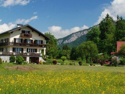 © Kraft | Ferienwohnungen in Bad Goisern on Lake Hallstatt
