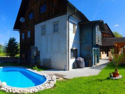 © Frauenhuber | Urlaub in Bad Goisern am Hallstättersee: Ferienwohung Doris am Hallstättersee