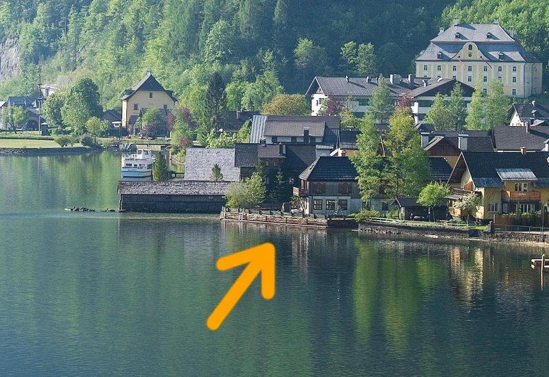 Lakeside Loft Hallstatt 187 Apartments In Hallstatt