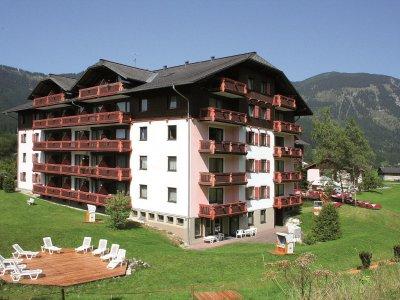 @Vital Hotel Gosau | Urlaub in der Ski-und Wanderregion Dachstein West in Gosau in der UNESCO Welterberegion Hallstatt Dachstein Salzkammergut.