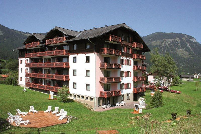 vitalhotel gosau gosau gasth fe hotels in gosau salzkammergut. Black Bedroom Furniture Sets. Home Design Ideas