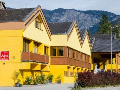 © Jutel Obertraun | Jugendherbergen in Hallstatt und Obertraun