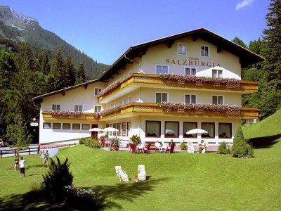 © Schwaighofer | Pension Salzburgia – Russbach am Pass Gschütt