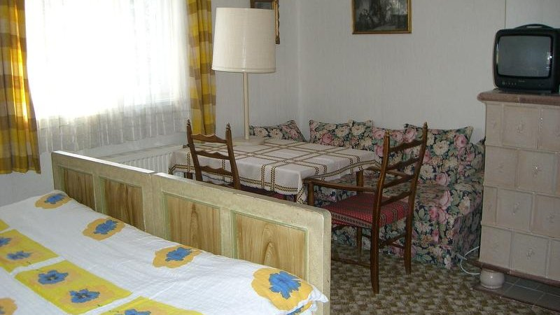 Häuserl Am Bach, Bad Goisern » Privatzimmer In Bad Goisern / Salzkammergut